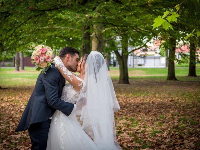 Il matrimonio di Guseppe e Andrea a Milano, Milano 50
