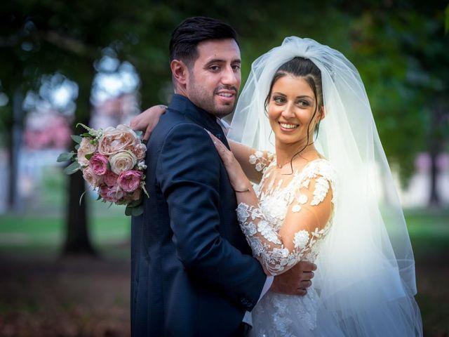 Il matrimonio di Guseppe e Andrea a Milano, Milano 52