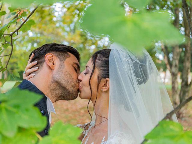 Il matrimonio di Guseppe e Andrea a Milano, Milano 53
