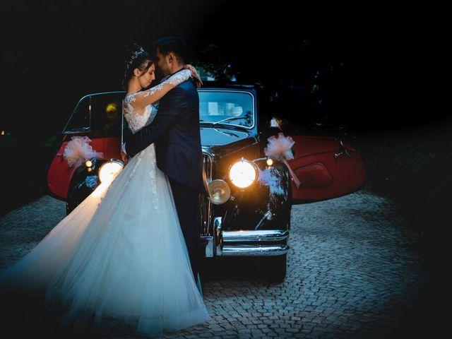 Il matrimonio di Guseppe e Andrea a Milano, Milano 57