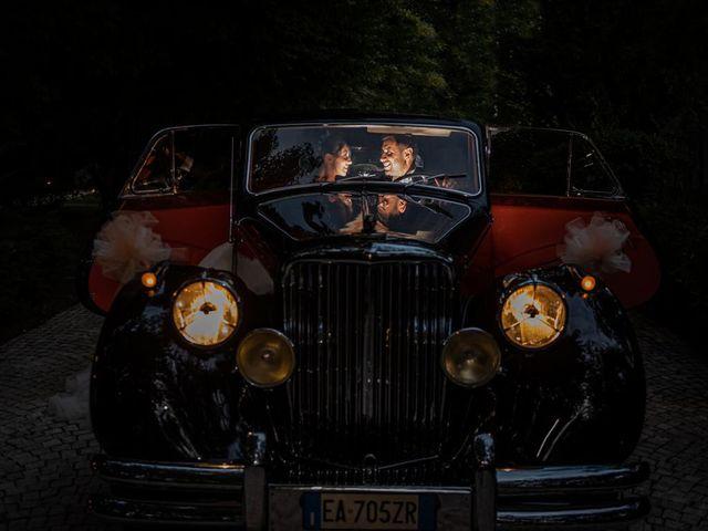 Il matrimonio di Guseppe e Andrea a Milano, Milano 58