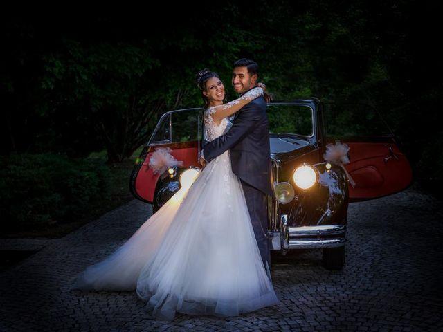 Il matrimonio di Guseppe e Andrea a Milano, Milano 59