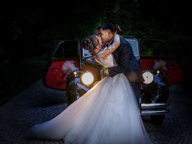 Il matrimonio di Guseppe e Andrea a Milano, Milano 1