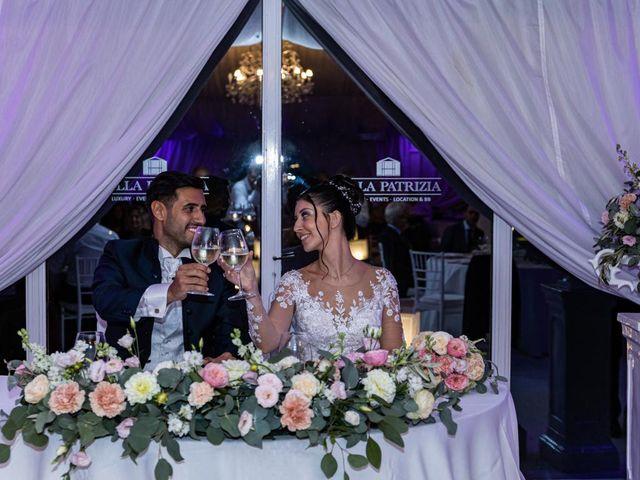 Il matrimonio di Guseppe e Andrea a Milano, Milano 60