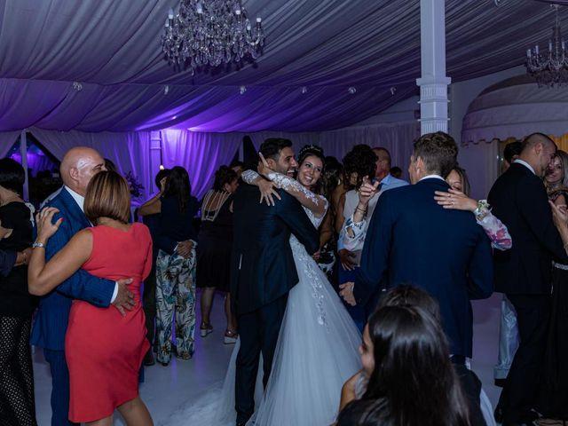 Il matrimonio di Guseppe e Andrea a Milano, Milano 62