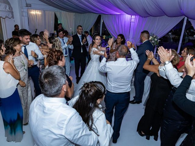 Il matrimonio di Guseppe e Andrea a Milano, Milano 63