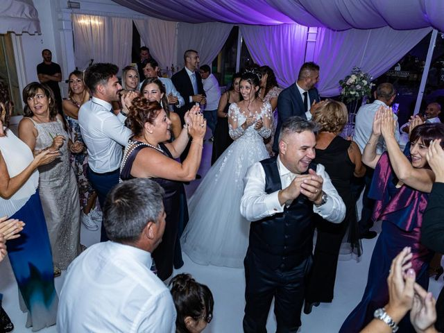 Il matrimonio di Guseppe e Andrea a Milano, Milano 64