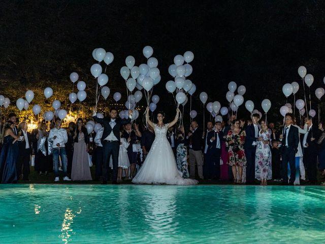 Il matrimonio di Guseppe e Andrea a Milano, Milano 69