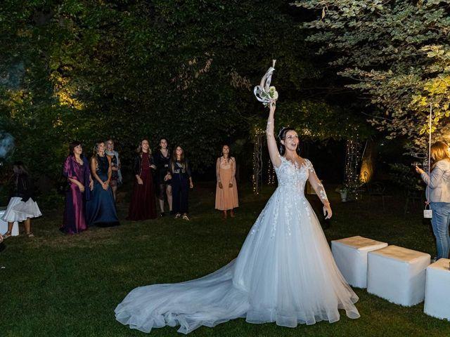 Il matrimonio di Guseppe e Andrea a Milano, Milano 72