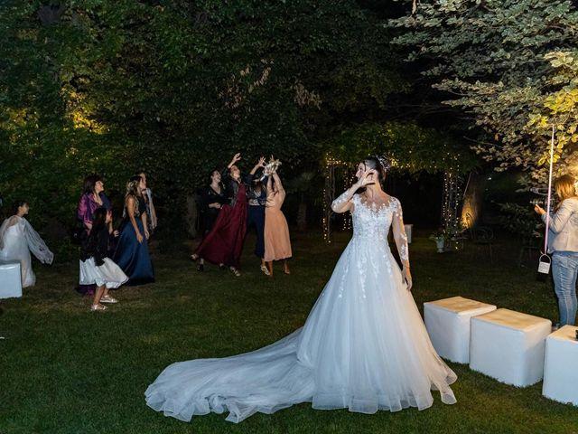 Il matrimonio di Guseppe e Andrea a Milano, Milano 73