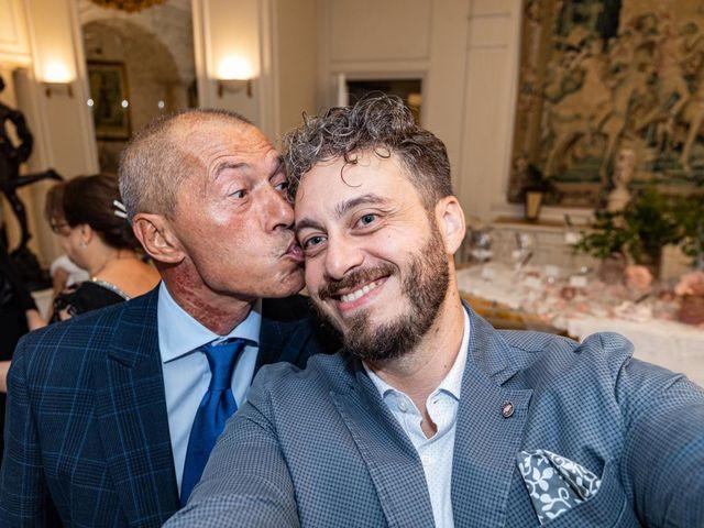 Il matrimonio di Guseppe e Andrea a Milano, Milano 77