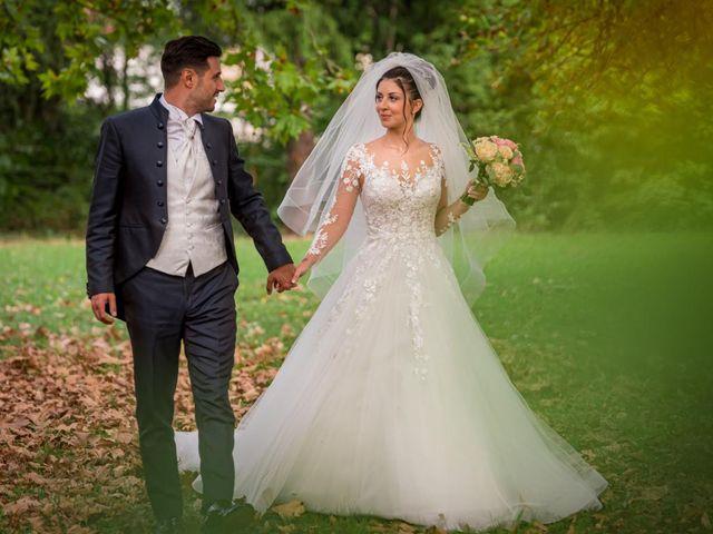 Il matrimonio di Guseppe e Andrea a Milano, Milano 78