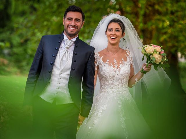 Il matrimonio di Guseppe e Andrea a Milano, Milano 79