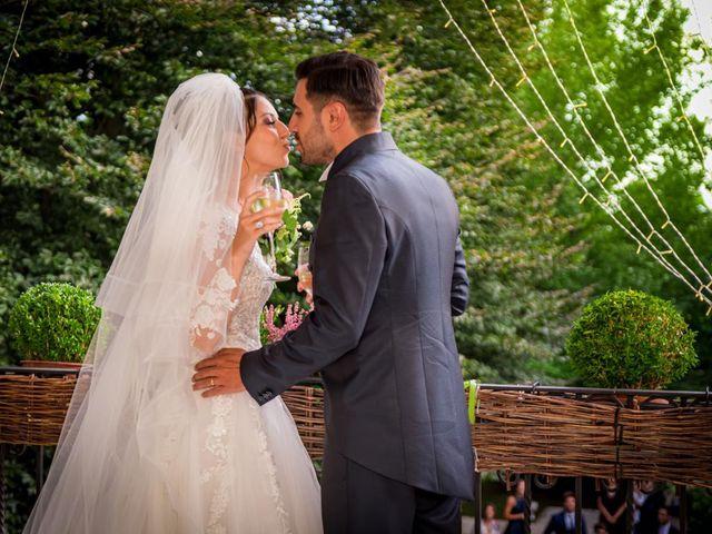 Il matrimonio di Guseppe e Andrea a Milano, Milano 80