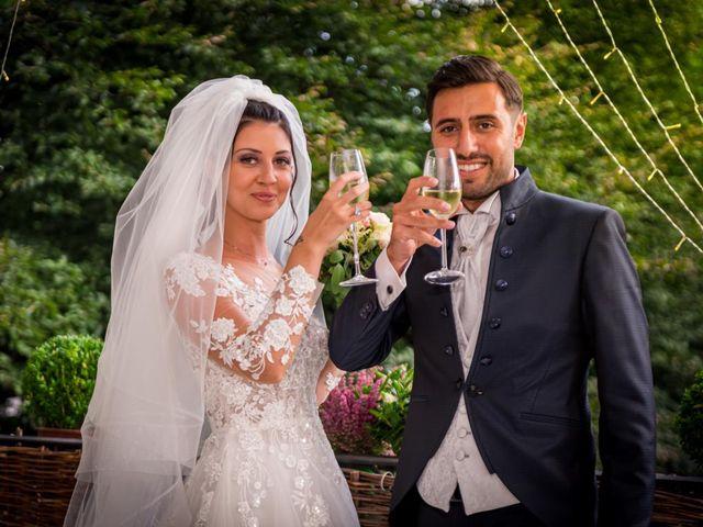 Il matrimonio di Guseppe e Andrea a Milano, Milano 81