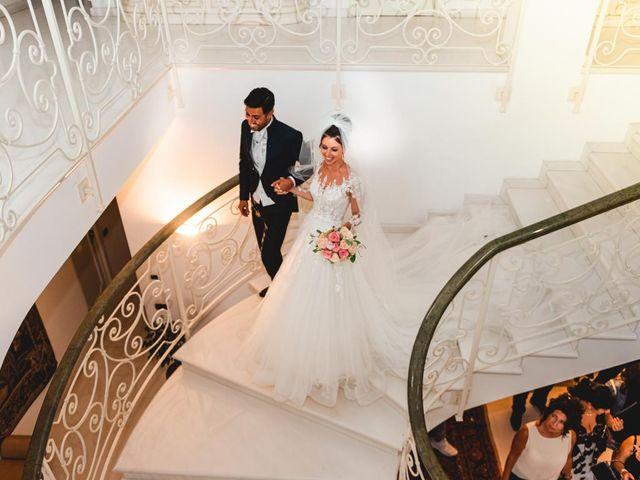 Il matrimonio di Guseppe e Andrea a Milano, Milano 82