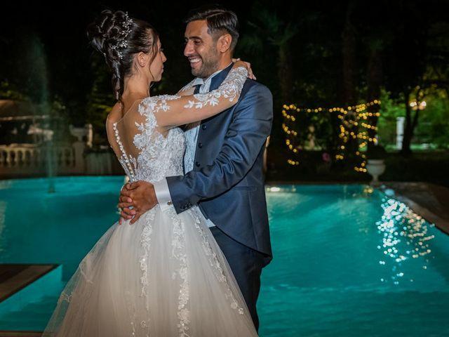 Il matrimonio di Guseppe e Andrea a Milano, Milano 84