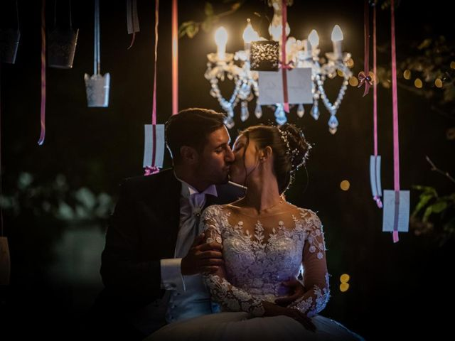Il matrimonio di Guseppe e Andrea a Milano, Milano 85
