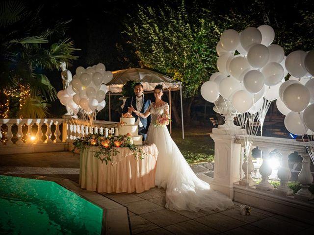 Il matrimonio di Guseppe e Andrea a Milano, Milano 100