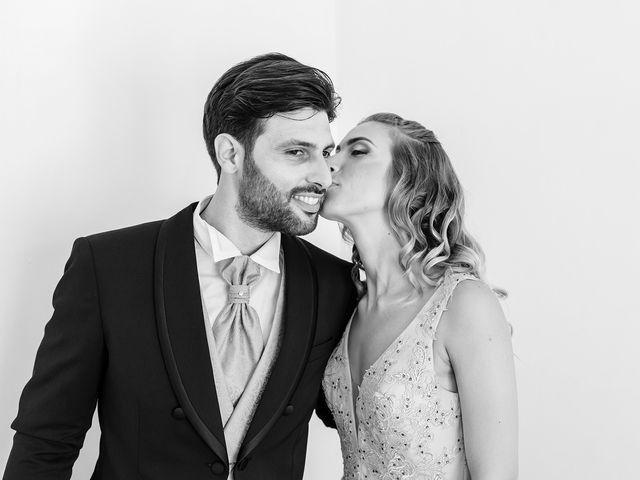 Il matrimonio di Antonio e Letizia a Amalfi, Salerno 7