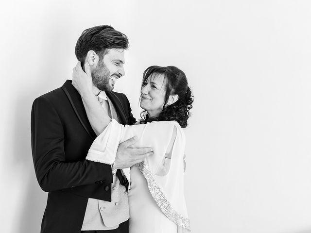 Il matrimonio di Antonio e Letizia a Amalfi, Salerno 8