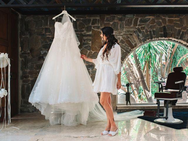 Il matrimonio di Antonio e Letizia a Amalfi, Salerno 11