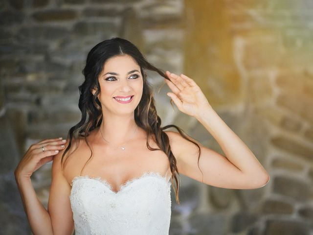 Il matrimonio di Antonio e Letizia a Amalfi, Salerno 13