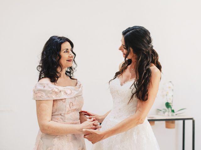 Il matrimonio di Antonio e Letizia a Amalfi, Salerno 15