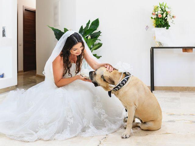 Il matrimonio di Antonio e Letizia a Amalfi, Salerno 17