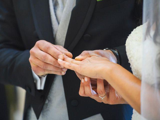 Il matrimonio di Antonio e Letizia a Amalfi, Salerno 27