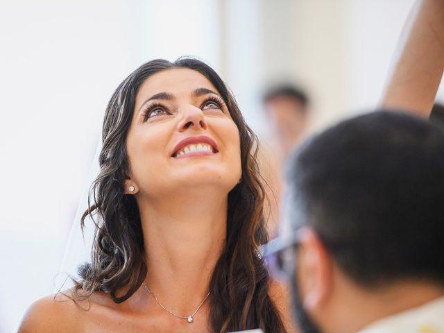 Il matrimonio di Antonio e Letizia a Amalfi, Salerno 29