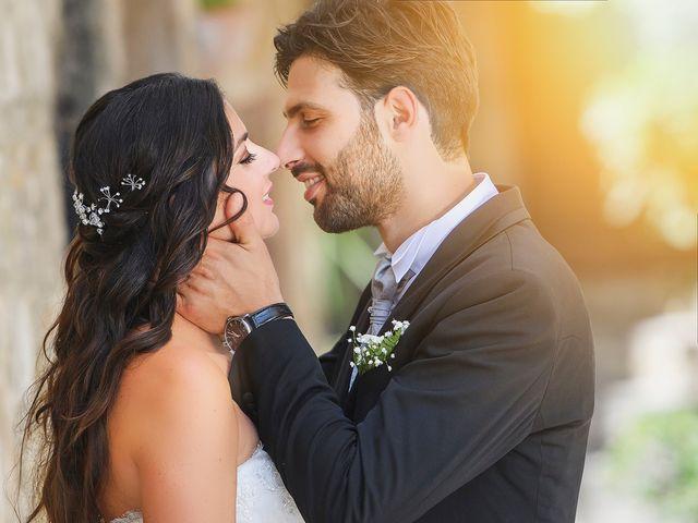 Il matrimonio di Antonio e Letizia a Amalfi, Salerno 31