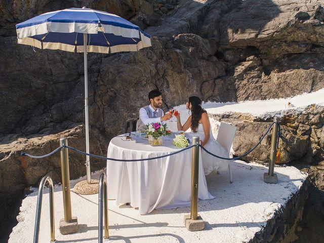 Il matrimonio di Antonio e Letizia a Amalfi, Salerno 35