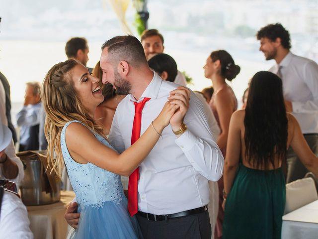 Il matrimonio di Antonio e Letizia a Amalfi, Salerno 39