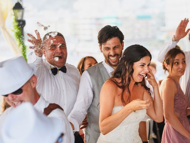 Il matrimonio di Antonio e Letizia a Amalfi, Salerno 40