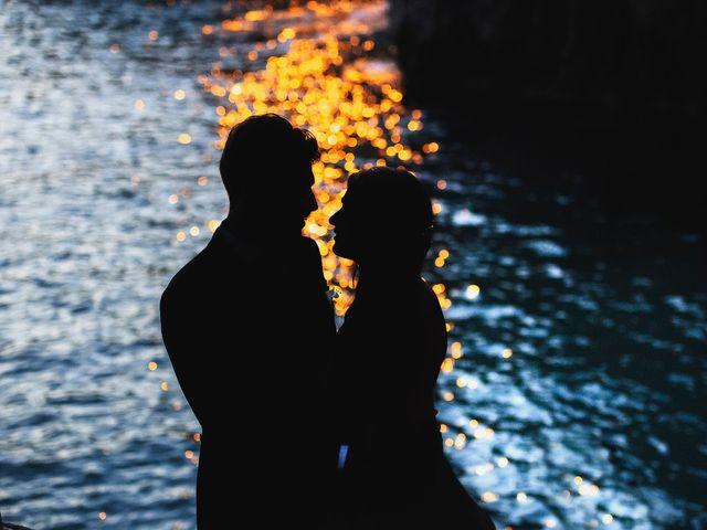 Il matrimonio di Antonio e Letizia a Amalfi, Salerno 47