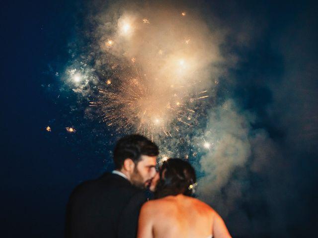 Il matrimonio di Antonio e Letizia a Amalfi, Salerno 51