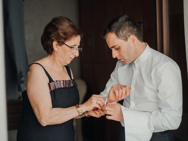 Il matrimonio di Davide e Debora a Fondi, Latina 3