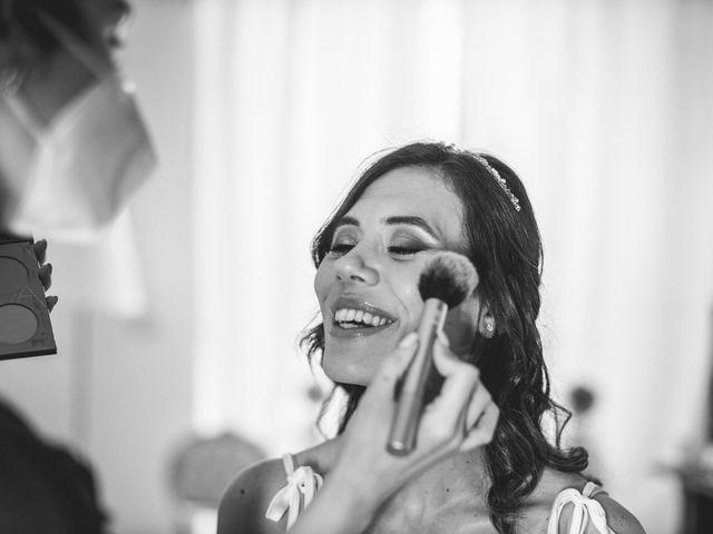 Il matrimonio di Davide e Debora a Fondi, Latina 8