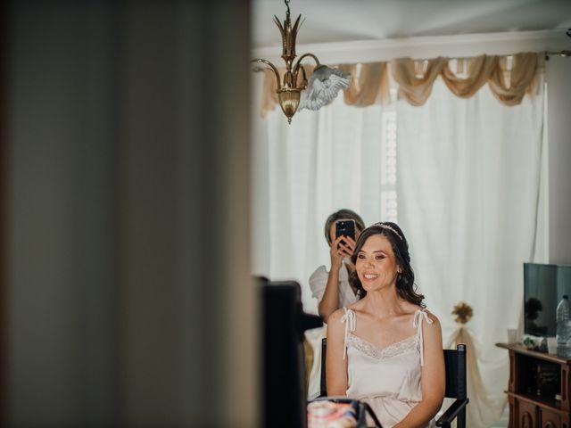Il matrimonio di Davide e Debora a Fondi, Latina 10