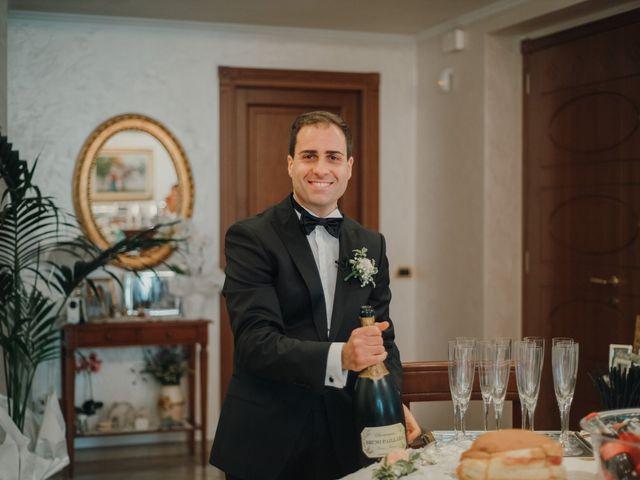 Il matrimonio di Davide e Debora a Fondi, Latina 13