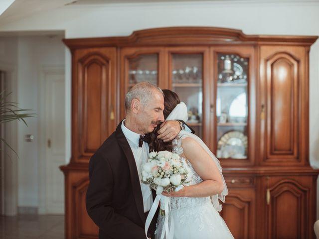 Il matrimonio di Davide e Debora a Fondi, Latina 18