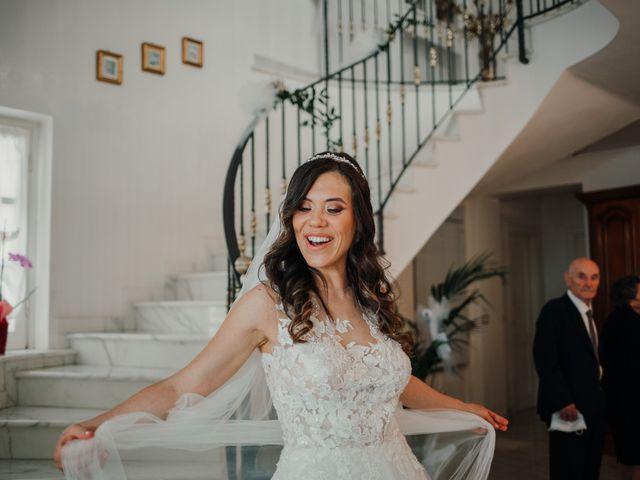 Il matrimonio di Davide e Debora a Fondi, Latina 19