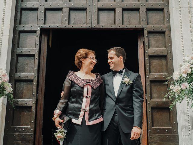 Il matrimonio di Davide e Debora a Fondi, Latina 22
