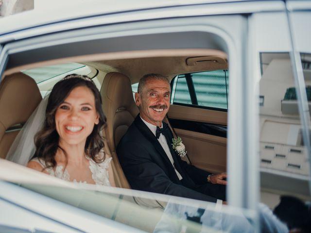 Il matrimonio di Davide e Debora a Fondi, Latina 25