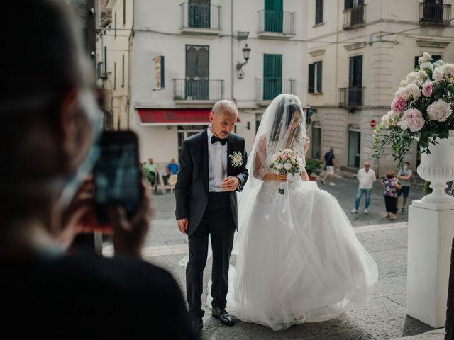 Il matrimonio di Davide e Debora a Fondi, Latina 29