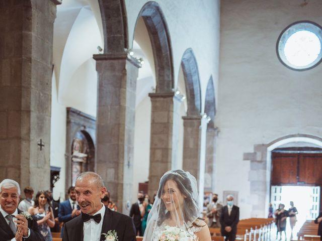 Il matrimonio di Davide e Debora a Fondi, Latina 30