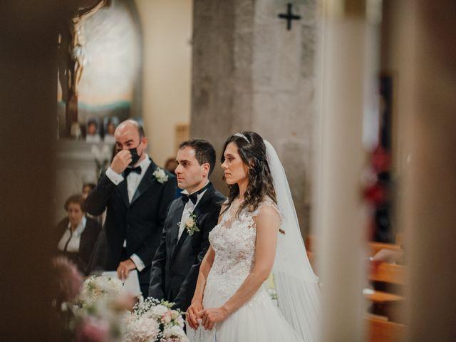Il matrimonio di Davide e Debora a Fondi, Latina 31