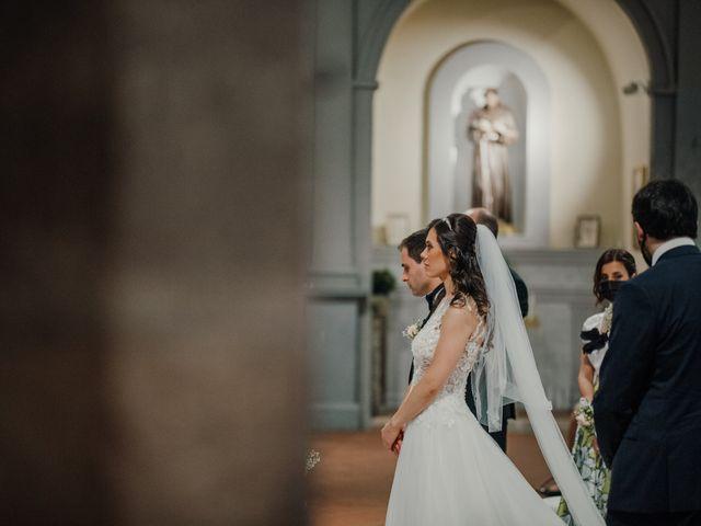 Il matrimonio di Davide e Debora a Fondi, Latina 32