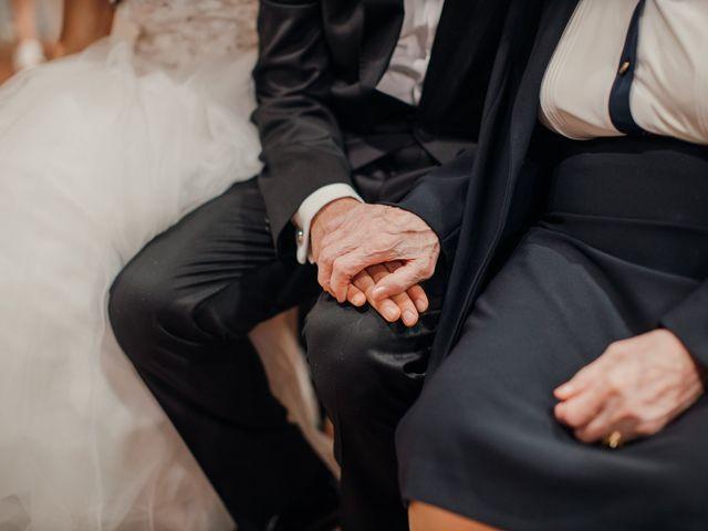 Il matrimonio di Davide e Debora a Fondi, Latina 34